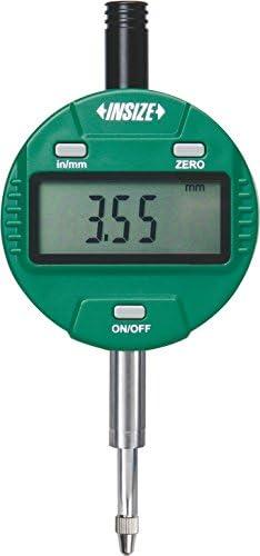 Super sale Insize Digital Indicator 12.7mm Resolution Kansas City Mall 0.0005