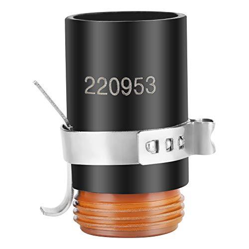 Wirbelring für Plasmabrenner, Plasmaschneider Swirl Ring, 1 stück Plasmaschneider Swirl Ring Verbrauchsmaterialien 220953 für MAX105 Schneidemaschine