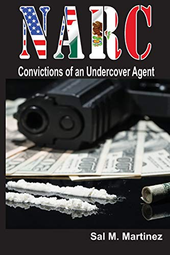 NARC, Convictions of an Undercover Agent