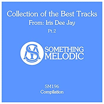 Collection of the Best Tracks From: Iris Dee Jay, Pt. 2