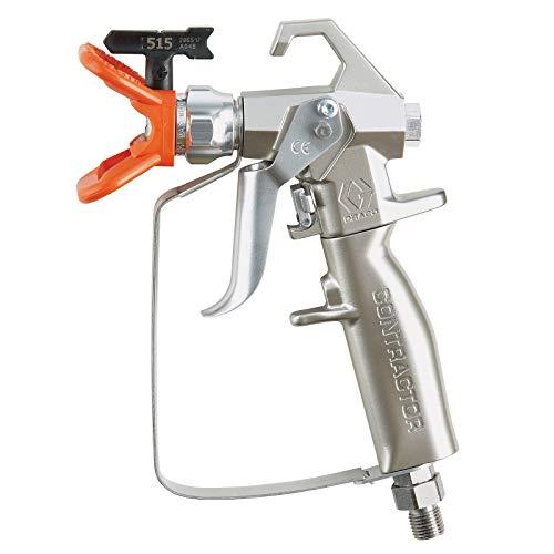 Graco 288421 3600-PSI Contractor Gun with RAC 5 517 Tip