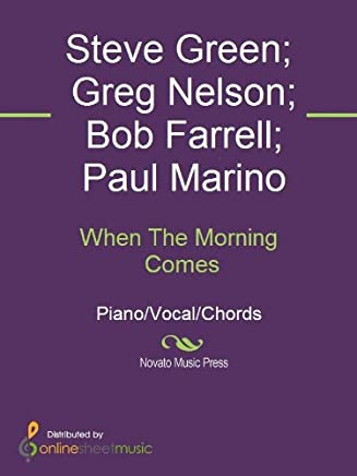 When The Morning Comes (English Edition)