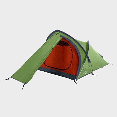 Vango Helvellyn 200 Backpacking Tent, Green, One Siz