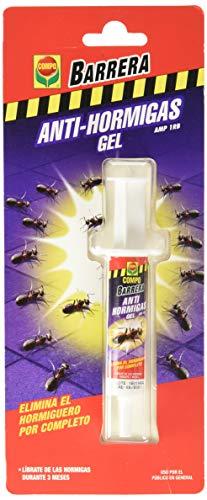 Compo Repelente Barrera De Insectos Antihormigas Gel, 10g, 10 g