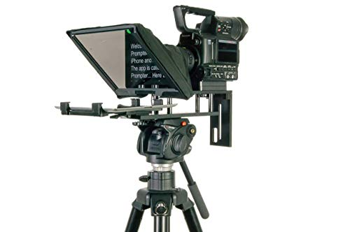 datavideo TP-300 - Accesorios para Montaje de cámaras (Negro, 1 Pieza(s), 447 mm, 250 mm, 210 mm, 1,9 kg)