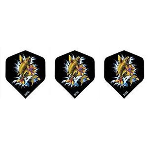 Bottelsen flights standard tattoo darts ftt1