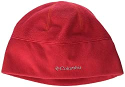 Columbia Unisex Trail Shaker Beanie, Mountain Red, L/XL