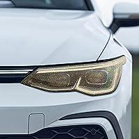 nasASLK 車のヘッドライト保護フィルムテールライトブラック透明ステッカー、メルセデスベンツCLAクラスC117 X117 W117 C118 X118 AMGCLA45用