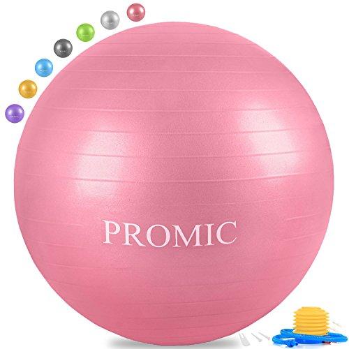PROMIC Exercise Ball