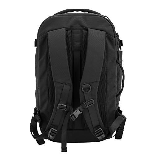 417I2YhU1VL-AERのパッカブルバックパック「Go Pack」を購入したのでレビュー!旅行カバンに入れておけば便利だと思います。