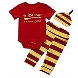 T TALENTBABY - Conjunto de ropa para recién nacidos para bebés y niñas...