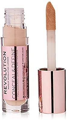 Makeup Revolution London Conceal