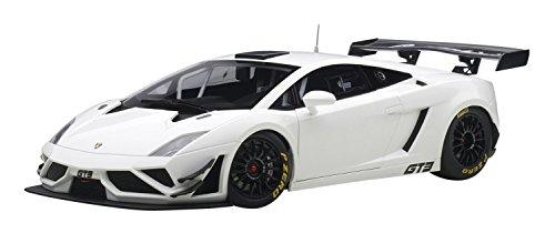 AUTOart - 81358 - Lamborghini Gallardo Gt3 Fl2 - 2013 - Echelle 1/18
