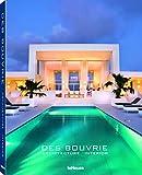 des Bouvrie, Architecture Interior, Ein bildgewaltiges Buch, das die Design-Highlights des...