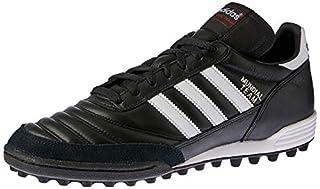 adidas Mundial Tea Unisex Adult Football Training Shoes, Black (Black/running White Ftw/red), 11 UK (46 EU) (B000G4OZ4M) | Amazon price tracker / tracking, Amazon price history charts, Amazon price watches, Amazon price drop alerts