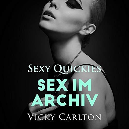 Sex im Archiv Titelbild