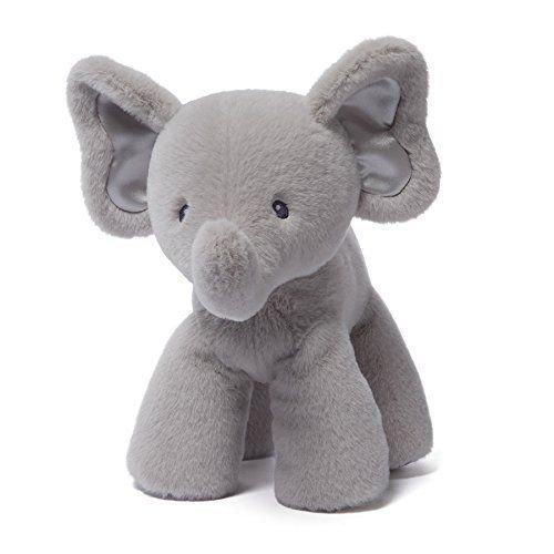 GUND Baby Bubbles Elephant Stuffed Animal Plush, Gray, 10- Limited Edition