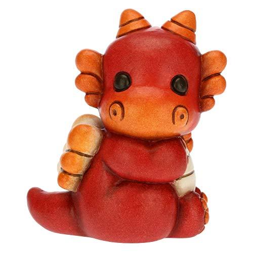THUN ® draak rood klein