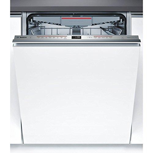 Bosch Serie 6 Integrated Dishwasher