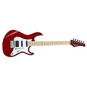 CORT M600 Guitarra Eléctrica: Amazon.es: Instrumentos musicales