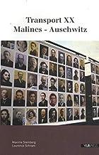 Transport XX Malines – Auschwitz