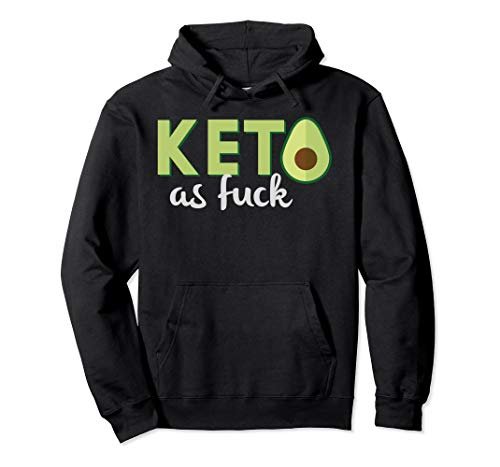 K.ETO As Fuck Lifestyle Hoodie for Men and Women