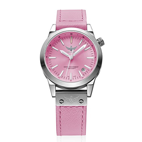 YELANG V1010sw-silver-pink