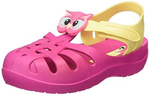 Ipanema Unisex Baby Summer Vi Sandalen, Mehrfarbig (pink/yellow 9273.0), 28/29 EU
