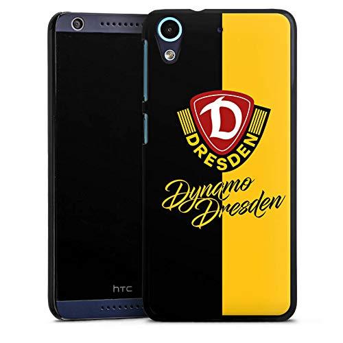 Hülle kompatibel mit HTC Desire 626 Handyhülle Case Sg Dynamo Dresden Offizielles Lizenzprodukt B&esliga