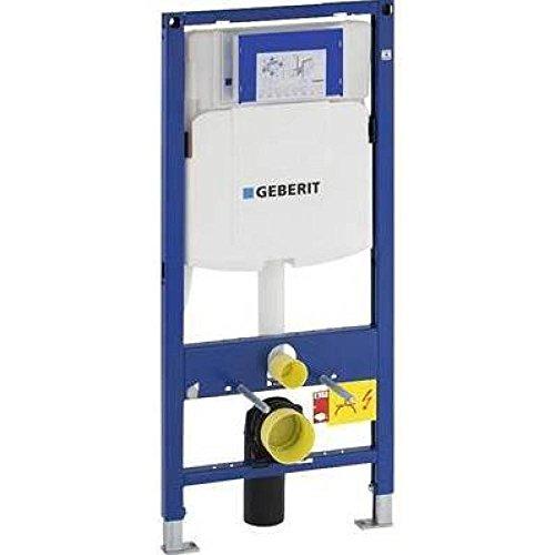 Geberit 111300005 Réservoir UP320 Duofix pour construction sèche