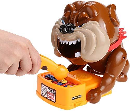 MAQRLT No Tome los Huesos de Buster, Tenga Cuidado con el Juego...