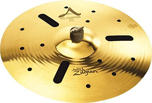 Zildjian A Custom Series - 18 Zoll EFX Crash Cymbal