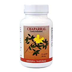 Arizona natural products chaparral It is one of the Earth's oldest plants and has been used in Native American remedies for centuries Free Of added sodium, yeast, preservatives, artificial colors and flavors