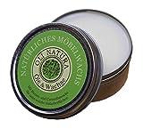 OLI-NATURA Möbelwachs - farbloses Holzwachs zur Möbelpflege - Inhalt: 125 ml