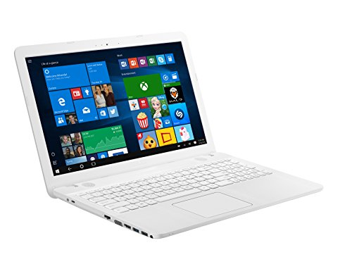 Asus F541UA-GQ912T Notebook, Schermo da 15.6 HD