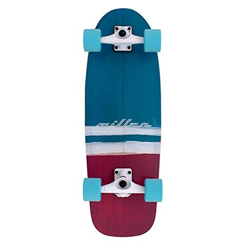 Surfea el asfalto con los surfskates miller division