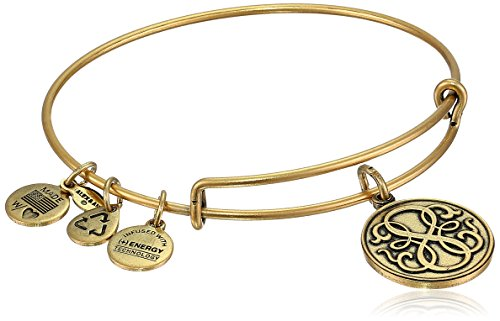 Alex and Ani Pulsera de barra