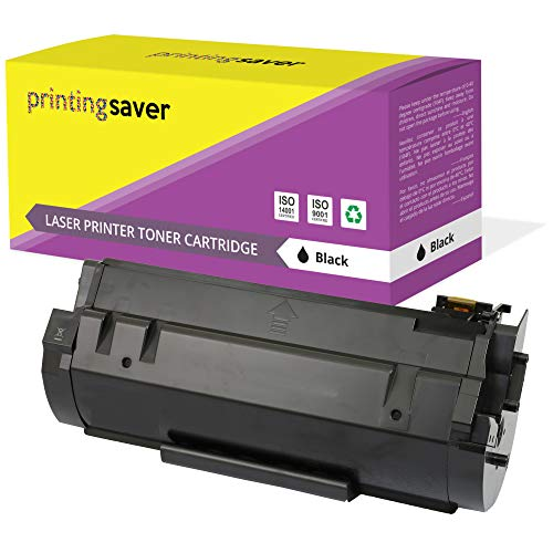 593-11165 Printing Saver compatible laser toner for DELL B3460, B3460DN, B3465, B3465DNF | B2360, B2360D, B2360DN (2,500 Pages)