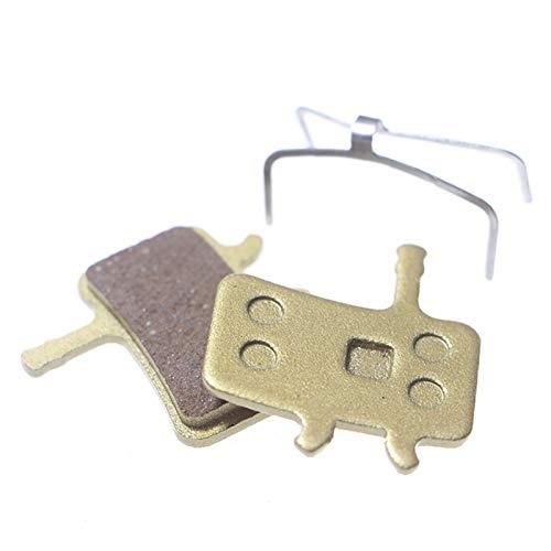 MMI-LX 4 Pares/porción de Bicicletas Pastillas de Freno de aleación de Cobre...