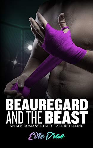 Neauregard and the Beast by Evie Drae