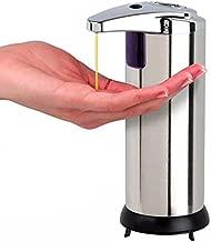 Mejor Automatic Hand Sanitizer Dispenser de 2020 - Mejor valorados y revisados
