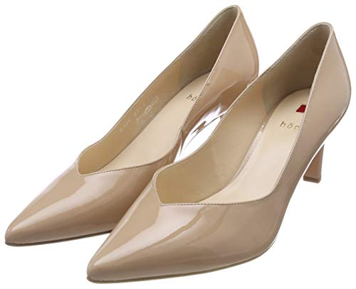 Högl 2- 18 6724, Damen Pumps, Beige (1800), 37 EU (4 UK)