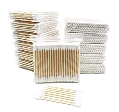 Cotton Swabs with Wooden