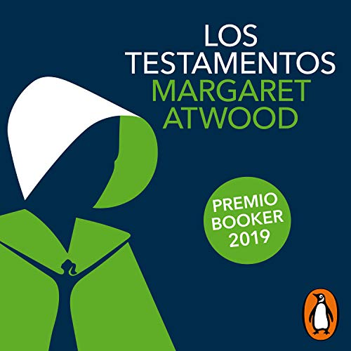 Los Testamentos (Latino) [The Testaments (Latin)] Audiobook By Margaret Atwood cover art
