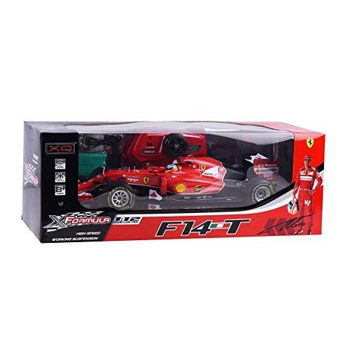 Ferrari F14 RC 1:12T Coche teledirigido