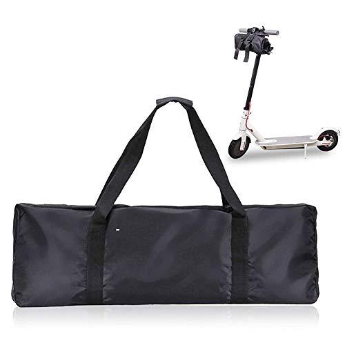 YHTSPORT Portable Oxford Paño Scooter Bolsa Eléctrica Skateboard Bolsa de Transporte para Xiaomi Mijia M365 110 * 45 * 50 cm