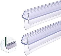 Amazon.es: junta de goma - Mamparas de ducha / Duchas y componentes de la ducha: Bricolaje y herramientas