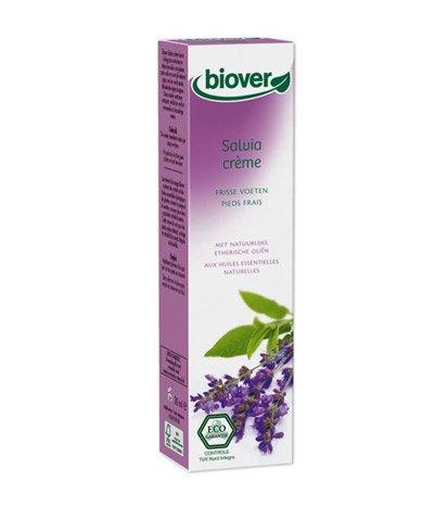 crémé Salvia Bio 30ml (Kühlpack, gegen Akne, Gesicht, Händen und P