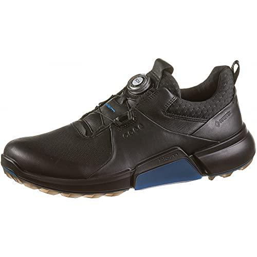 Zapatos Golf Hombre Ecco Goretex Marca ECCO