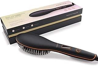 Plancha para alisar el cabello de Asavea: Amazon.es: Belleza